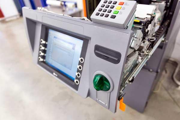 Soluciones de post-venta para cajeros y terminales autoservicio. Roleta Corp